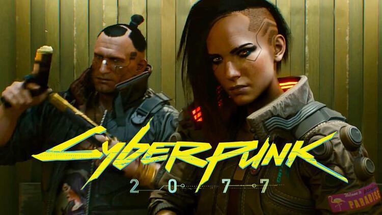 Cyberpunk 2077, GTA 5'i solladı
