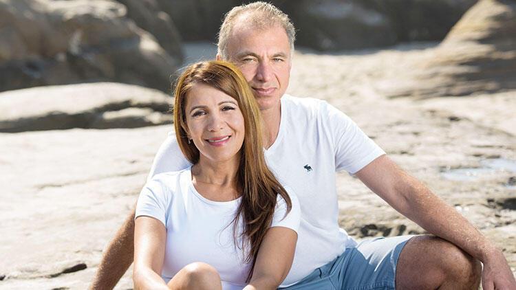 ABD'deki Türk çiftin test kiti başarısı