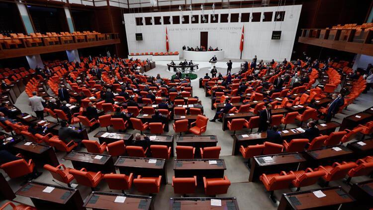 Bütçede 'Öcalan' tartışması