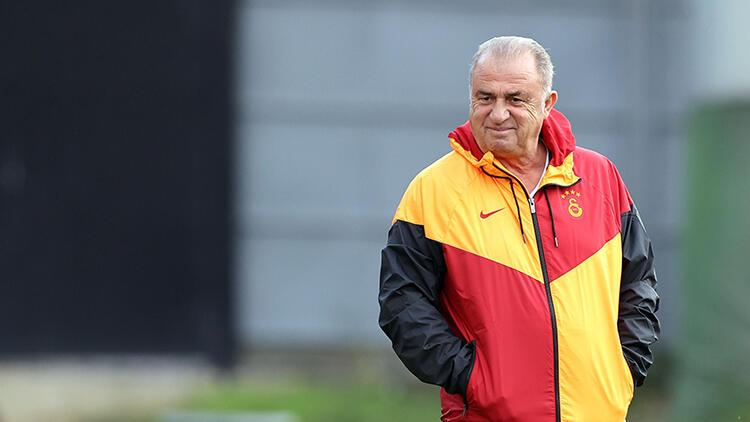 Son Dakika Haberi   Galatasaray'da Fatih Terim'i memnun eden rekabet!