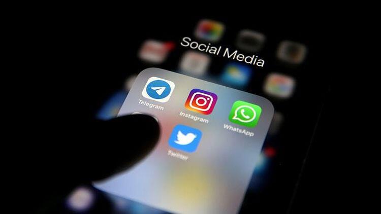 Sosyal medya şirketlerine 30 milyon lira ceza