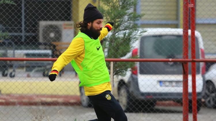 Yeni Malatyaspor, İstanbul yolcusu! Fenerbahçe'ye karşı 2 eksik...