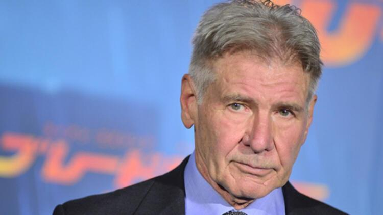 Aktör Harrison Ford 'Indiana Jones'un son filminde oynayacak