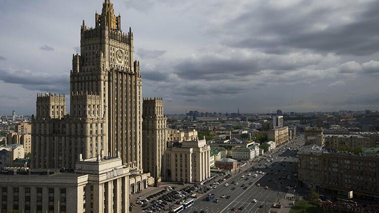 Rusya'dan ABD'nin Batı Sahra'da Fas egemenliğini tanımasına yönelik açıklama