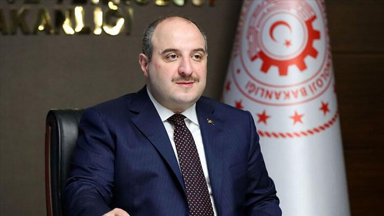 Bakan Varank: Türkiye'yi dönemin kazananı haline getireceğiz