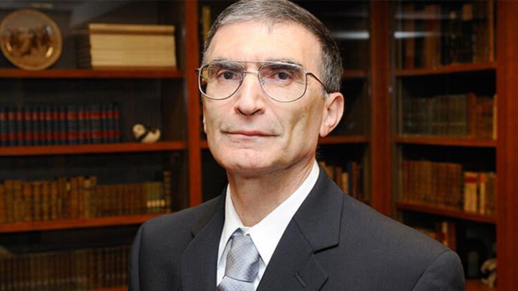 Nobel ödüllü Aziz Sancar: Türkiye'de olsam aşı için kuyruğa girerdim