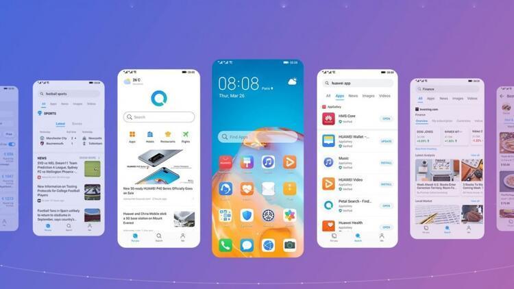 Huawei Petal Search neler yapabiliyor? - Teknoloji Haberleri