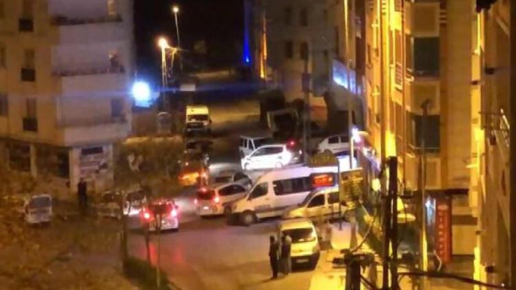 İstanbul'da nefes kesen kovalamaca! Yakalandılar