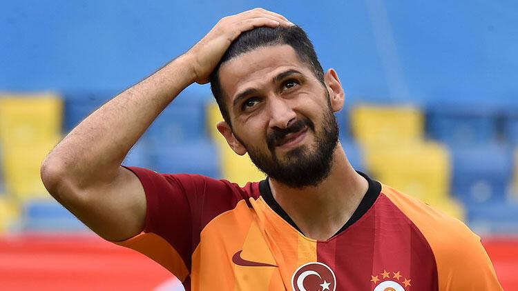 Son Dakika | Galatasaray'da Emre Akbaba'ya İtalya'dan talip çıktı!