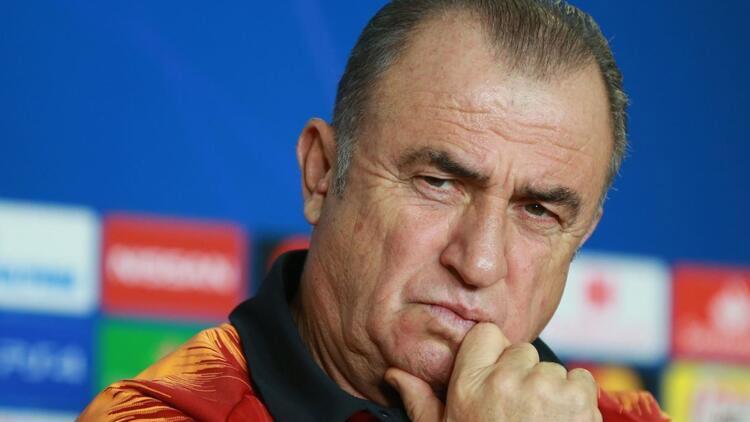 Son Dakika Haberi   Galatasaray'da yıldızların forma hasreti kupada bitecek