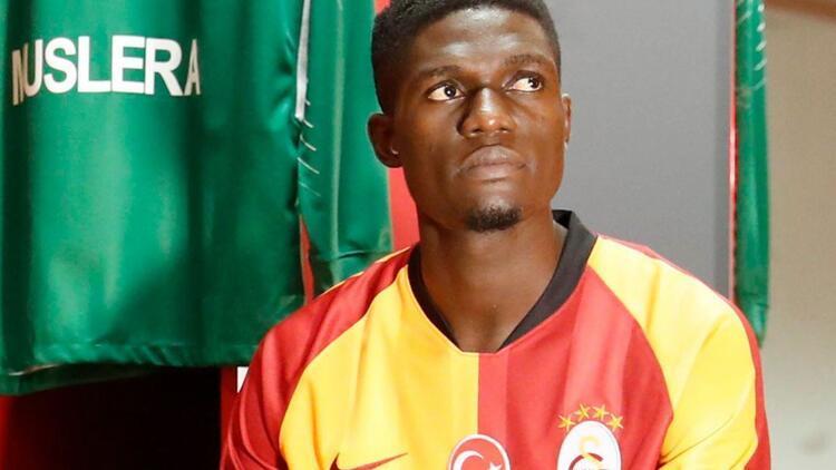 Son Dakika | Galatasaray'da devre arası yeni transfer Ozornwafor!