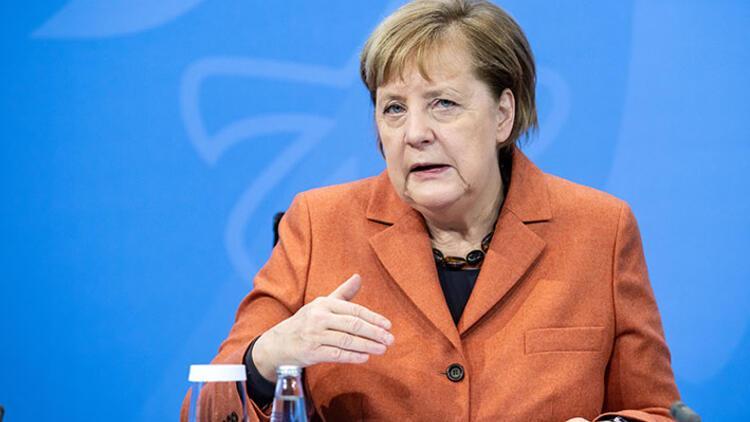 Yıldırım hızıyla uzlaşma: Ve Almanya çarşamba kapanıyor
