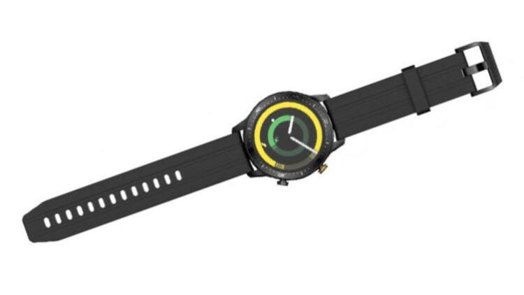 Realme Watch S Pro: İşte muhtemel özellikleri