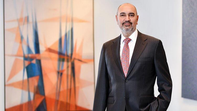 Yıldız Holding Yönetim Kurulu Başkanı Ali Ülker holdingin dijital ajandasını paylaştı