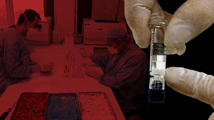 Son dakika haberler: Yerli koronavirüs aşısında Faz-1 çalışmaları tamamlandı