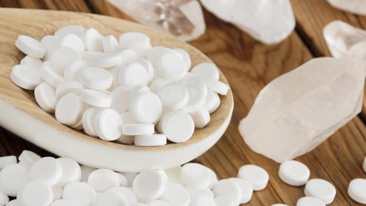 Schüssler mineral tuzları ne işe yarar? Hangi durumlarda kullanılır?