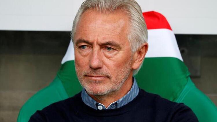 Son dakika | BAE Milli Futbol Takımı'nda Van Marwijk dönemi!