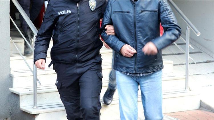 Konya merkezli 9 ilde FETÖ operasyonu: 15 gözaltı kararı