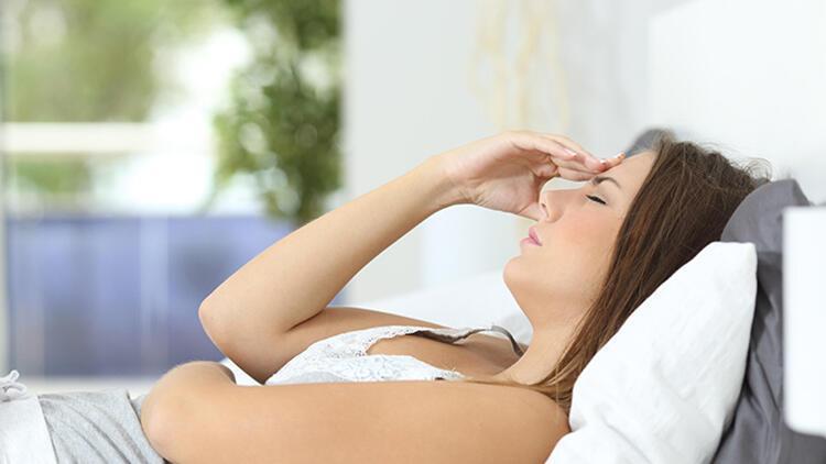 Yorgunluğunuzun sebebi demir eksikliği olabilir