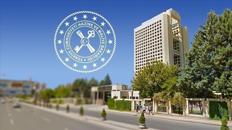Hazine ve Maliye Bakanlığı 6 değişim ihalesi gerçekleştirdi
