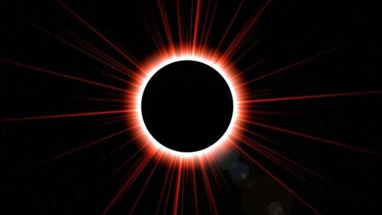 Güneş tutulmasının etkileri...Astroloji uzmanları masaya yatırdı