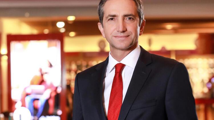 Vodafone Türkiye'nin yeni CEO'su Engin Aksoy oldu