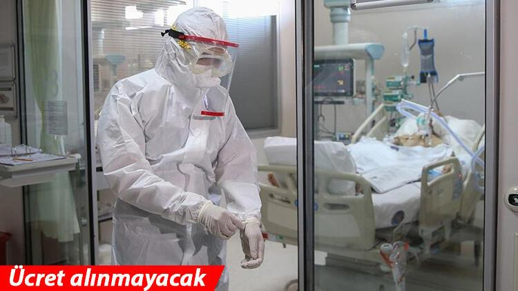 Son dakika haberi: Sağlık Bakanlığı'ndan yeni adım! Covid-19 Takip Merkezleri açılıyor