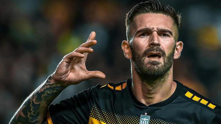 Son dakika haberi | Trabzonspor'a Marko Livaja'dan kötü haber! Fenerbahçe de istemişti