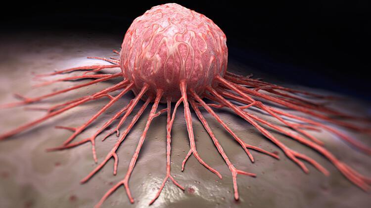Kanser Tedavisinde Yeni Yöntem; Kemoterapinin Yan Etkisi En Aza İndirilecek