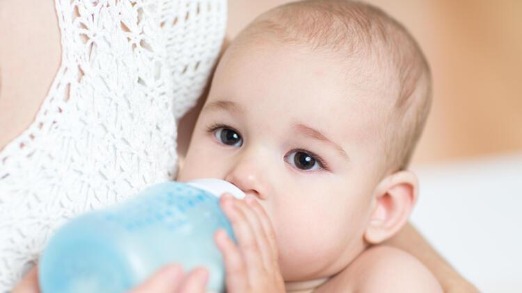 Vitamin ve mineral ihtiyacı için çocukların beslenmesi devam sütüyle desteklenmeli