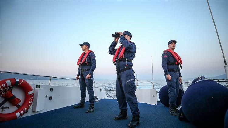Sahil Güvenlik Komutanlığı 100 Uzman Erbaş alımı başvurusu nasıl yapılır?