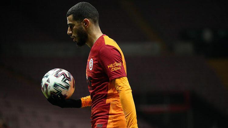 Son Dakika Haberi | Younes Belhanda, Galatasaray'daki geleceğini tehlikeye attı!