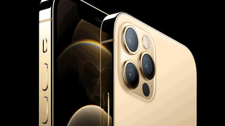 iPhone 12 Pro Max ne zaman Türkiyeye gelecek