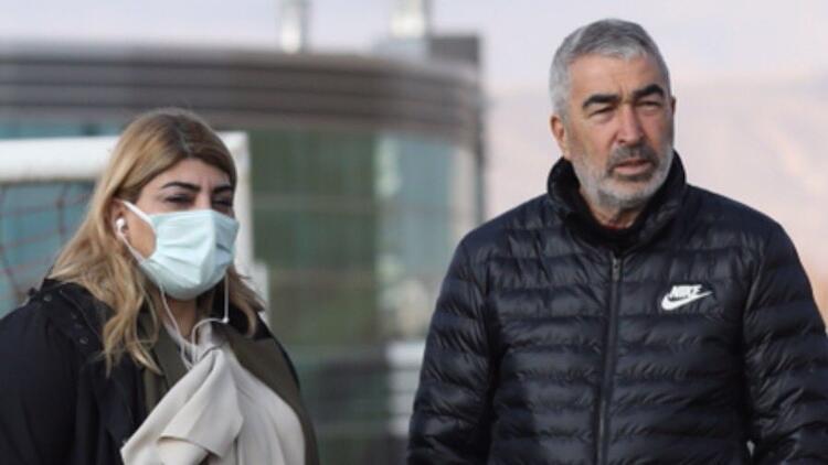 """Samet Aybaba: """"Takımımdan ve oynanan oyundan memnunum..."""""""