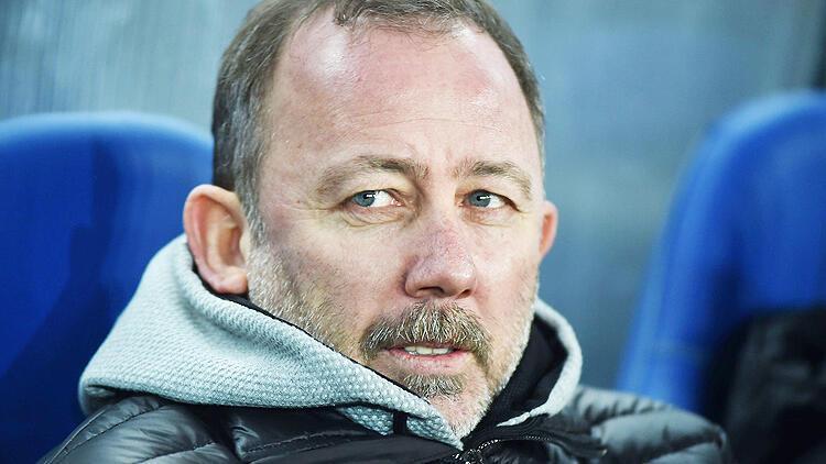 Son Dakika | PFDK'dan Beşiktaş Teknik Direktörü Sergen Yalçın'a ceza!