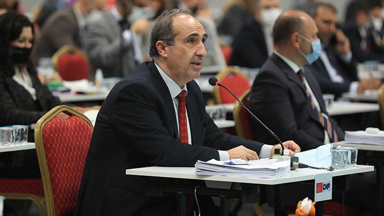 İBB Meclisi CHP Grup Başkanvekili Subaşı, İstanbul Valisi Yerlikaya'dan özür diledi