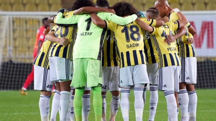 Fenerbahçe, Gaziantep karşısında galibiyet arıyor