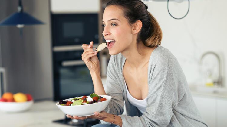 Pandemi döneminde metabolizmanızı aktif tutabilirsiniz… Nasıl mı?