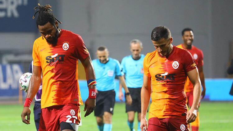Son Dakika Haberi | Norveç'te Galatasaray'ın yıldızı Omar Elabdellaoui'nin testini sızdıranlar için flaş karar!