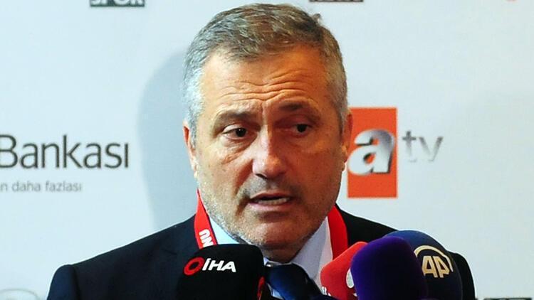 Son Dakika   Fenerbahçede Volkan Ballı koronavirüse yakalandı