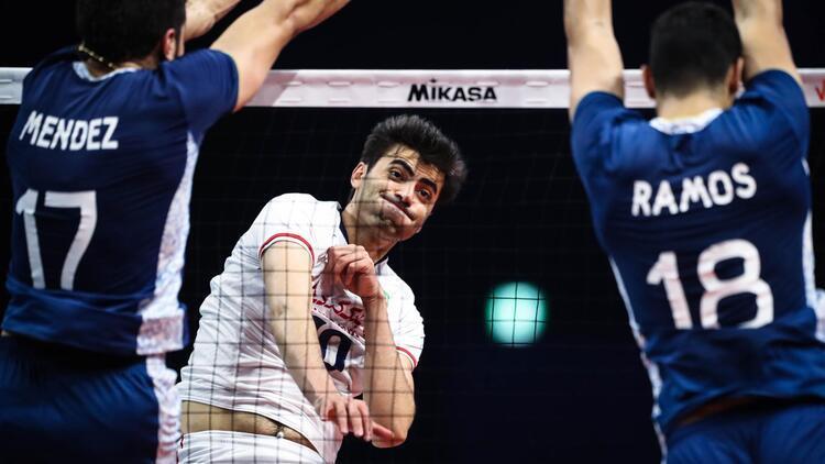 MVP Amir Ghafour, Bursa Büyükşehir Belediyespor'da