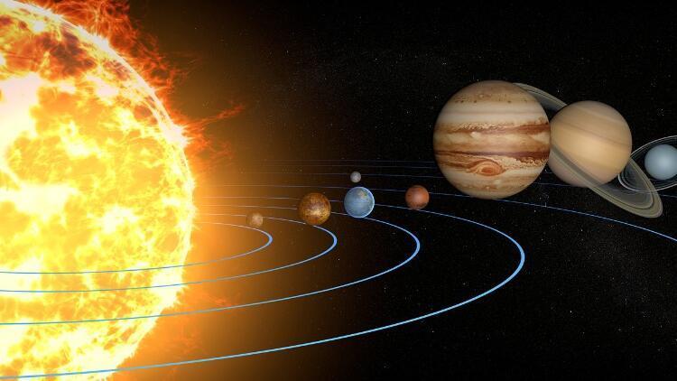 21 Aralık 2020: Satürn-Jüpiter Kavuşuyor! 20 Yıllık Bir Döngünün İlk Adımına Hazır mısın?