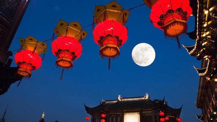 Ay'dan alınan taş örnekleri Pekin'e ulaştı