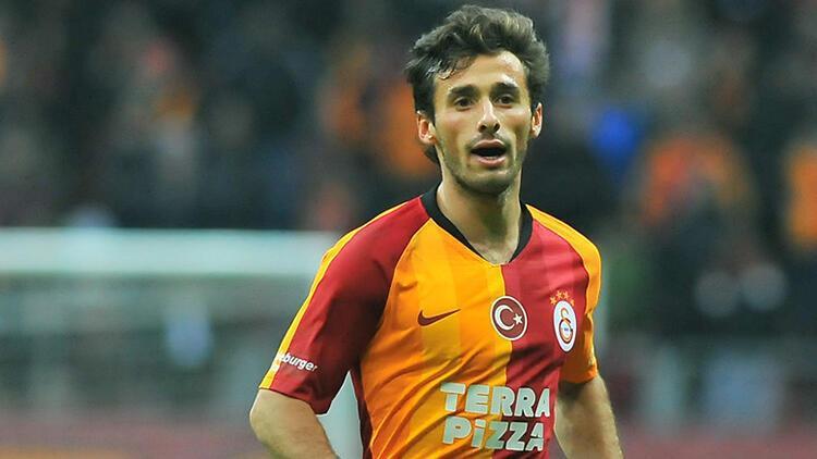Son dakika haberi | Galatasaray, Marcelo Saracchi'ye veda edecek
