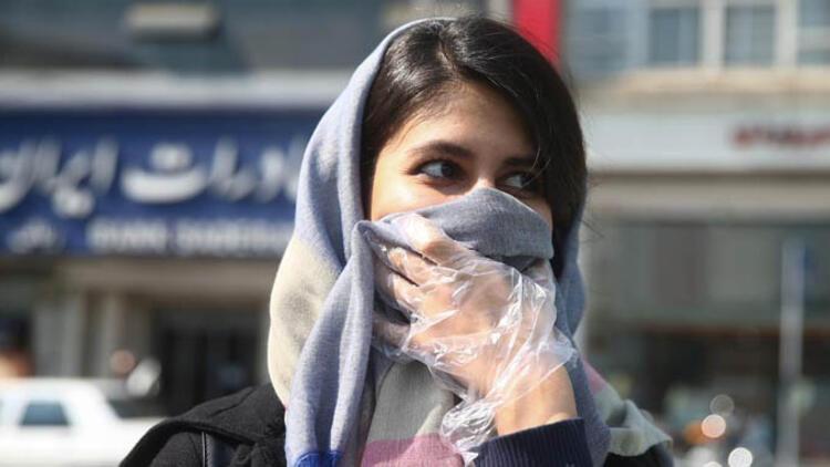 İran'da halk kısıtlamalar sürecinde devletten ekonomik destek bekliyor