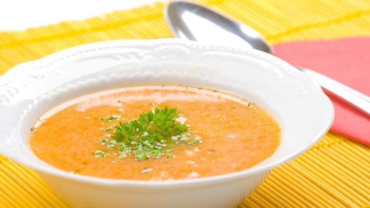 Şalgam çorbası tarifi