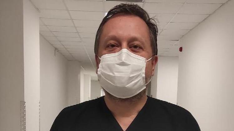 Son dakika haberi... İngiltere'de ortaya çıkan koronavirüs mutasyonu, aşı çalışmalarını etkiler mi? Prof. Dr. Hakan Oğuztürk yanıtladı