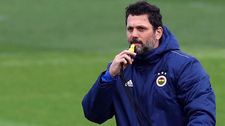Son Dakika Haberi | Fenerbahçe Erol Bulut'la yola devam etmeli