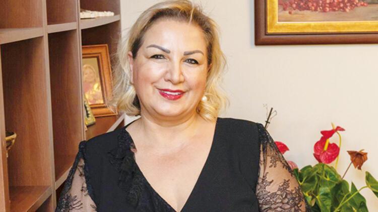 Suna Dumankaya:Atatürk anneannemle tanışmak istemiş