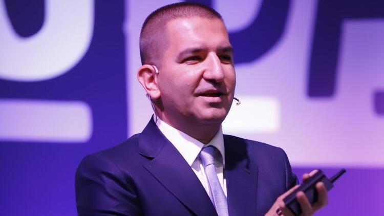 Dr. Erdem Erkul: Türkiye'ye teknoloji ve inovasyon kazandırma hazırlığındayız